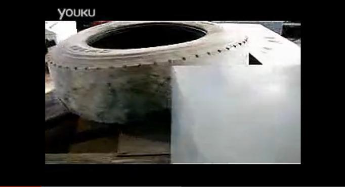 视频: 轮胎前处理自动化视频 标清